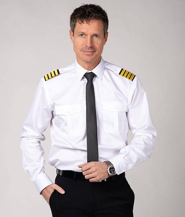 Best Pilot Shirts