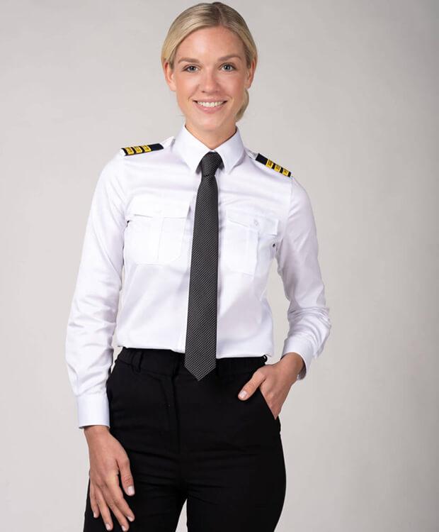 Women Pilot Shirt